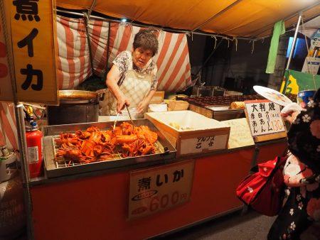 八坂祇園祭2014年度